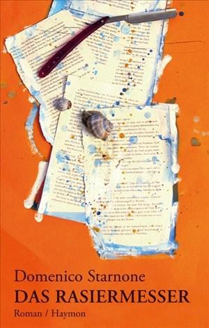 Das Rasiermesser. Roman | Cover