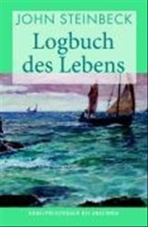 Logbuch des Lebens | Cover