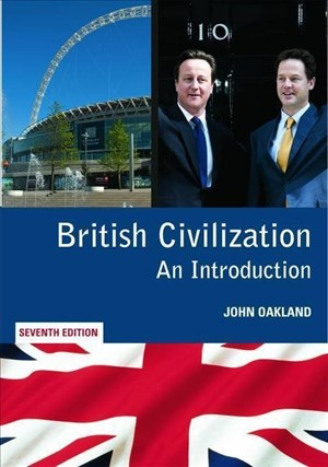 British Civilization: An Introduction | Cover
