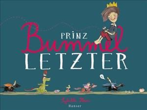 Prinz Bummelletzter | Cover