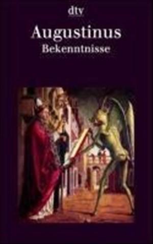 Bekenntnisse   Cover