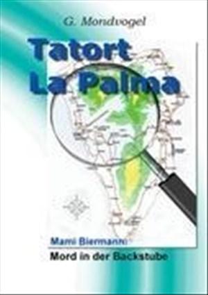 Tatort La Palma: Mord in der Backstube | Cover