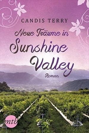 Neue Träume in Sunshine Valley | Cover