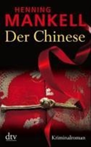 Der Chinese | Cover