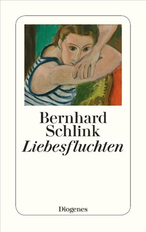 Liebesfluchten | Cover