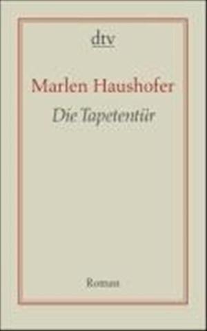 Die Tapetentür: Roman | Cover