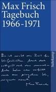 Tagebuch 1966–1971 (suhrkamp taschenbuch)