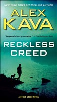 Reckless Creed (A Ryder Creed Novel, Band 3)