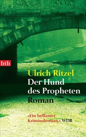 Der Hund des Propheten: Roman (Berndorf ermittelt, Band 4) | Cover