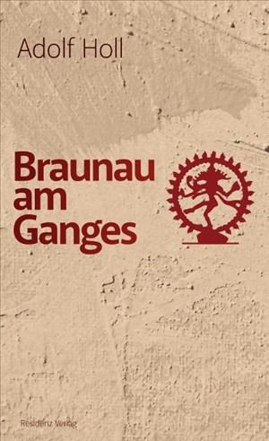 Braunau am Ganges   Cover
