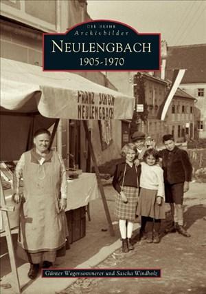 Neulengbach: Leben in fünf Staaten und an einem Ort   Cover