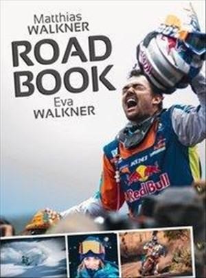Roadbook | Cover