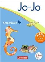 Jo-Jo Sprachbuch - Allgemeine Ausgabe 2011: 4. Schuljahr - Schülerbuch