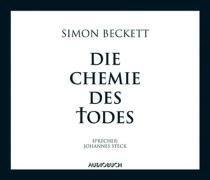 Die Chemie des Todes. 6 CDs