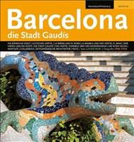 Barcelona die Stadt Gaudís (Sèrie 4, Band 1)