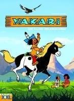 Yakari: Der kleine Indianerjunge