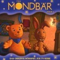 Der Mondbär 1 Orig.Hörspiel zur TV-Serie