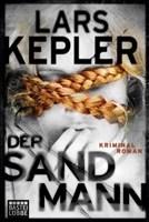 Der Sandmann: Kriminalroman. Joona Linna, Bd. 4