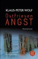 Ostfriesenangst (Ann Kathrin Klaasen ermittelt, Band 6)