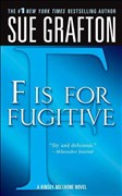F IS FOR FUGITIVE (Kinsey Millhone Mystery)