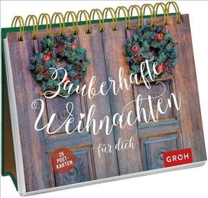 Zauberhafte Weihnachten für dich   Cover