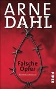 Falsche Opfer: Kriminalroman (A-Team, Band 3)