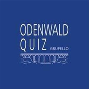 Odenwald-Quiz: 100 Fragen und Antworten | Cover