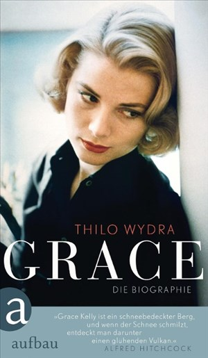 Grace: Die Biographie   Cover