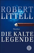 Die kalte Legende: Thriller