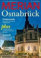 Merian 10/2013: Osnabrück und das Osnabrücker Land