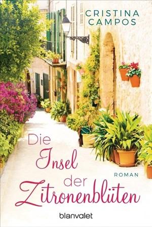 Die Insel der Zitronenblüten: Roman | Cover