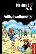 Die drei ??? Kids, Fußballweltmeister: Doppelband