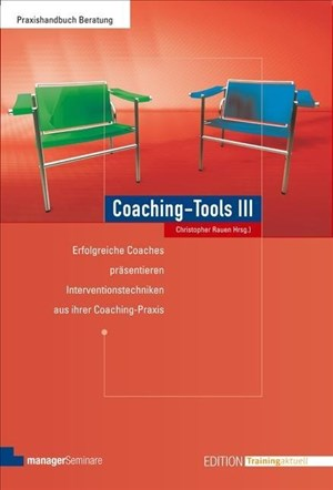 Coaching-Tools III (Edition Training aktuell) | Cover