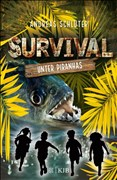 Survival 4 - Unter Piranhas