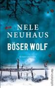 Böser Wolf: Der sechste Fall für Bodenstein und Kirchhoff (Ein Bodenstein-Kirchhoff-Krimi, Band 6)