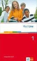 Red Line 1: Vokabellernheft Klasse 5 (Red Line. Ausgabe ab 2006)