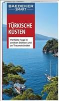 Baedeker SMART Reiseführer Türkische Küsten: Perfekte Tage in antiken Stätten und an Traumstränden