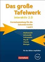 Das große Tafelwerk interaktiv 2.0 - Westliche Bundesländer: Schülerbuch