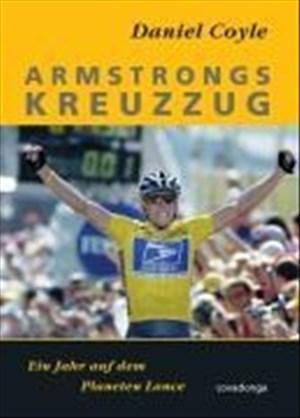 Armstrongs Kreuzzug – Ein Jahr auf dem Planeten Lance | Cover