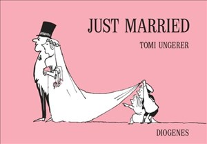 Just Married (Kunst) | Cover