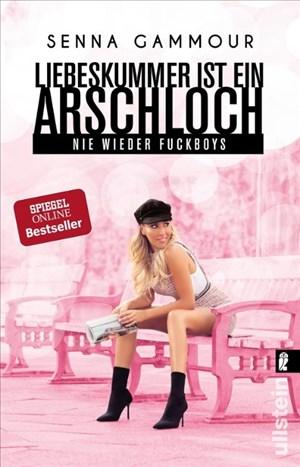 Liebeskummer ist ein Arschloch | Cover