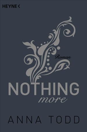 Nothing more: Roman (After, Band 6) | Cover