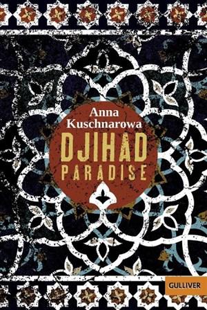 Djihad Paradise: Roman | Cover