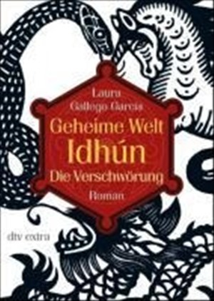 Geheime Welt Idhún 1 Die Verschwörung: Roman | Cover