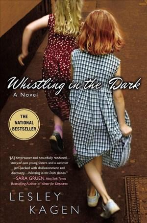 Whistling in the Dark   Cover