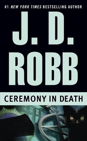 Ceremony in Death | Cover