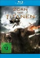 Zorn der Titanen [Blu-ray]