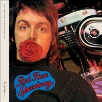 Red Rose Speedway (Deluxe)