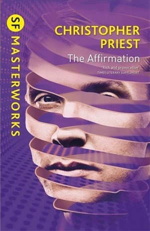 The Affirmation (S.F. MASTERWORKS) | Cover