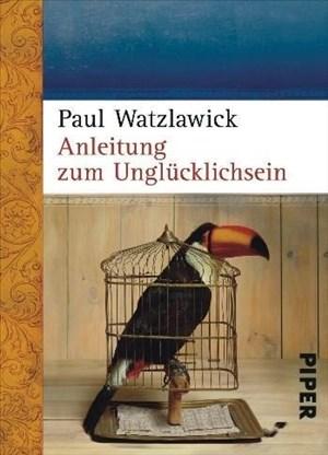Anleitung zum Unglücklichsein | Cover